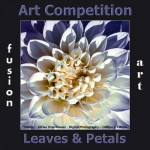 4th Annual Leaves & Petals Art Competition