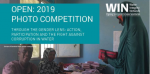Gender and Water Integrity Photo Competition