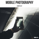 Mobile Photography Contest