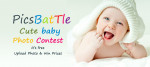 Picsbattle Cute Baby Photo Contest December 2018 Win Prizes & Gifts