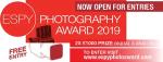 ESPY Photography Award 2019