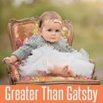 GREATER THAN GATSBY $10,000 ANNUAL SCHOLARSHIP