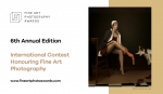 6th Fine Art Photography Awards