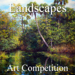 "9th Annual ""Landscapes"" Online Art Competition"