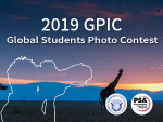 2019 GPIC Global Students Photo Contest