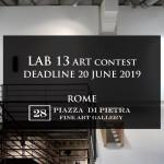 Lab.13 art contest
