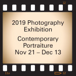 Contemporary Portrait Photography