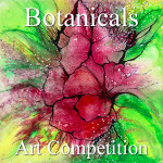 "9th Annual ""Botanicals"" Online Art Competition"