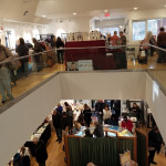 The Art League Of Long Island's 56th Holiday Fine Art & Craft Fair