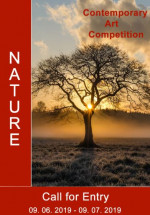 "International Art Competition ""Nature"""