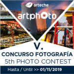 V Arteche Photo Contest – artPhoto