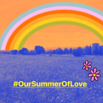 #OurSummerOfLove Instagram Photo Competition
