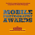 Mobile Photography Awards 2019