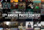 Smithsonian Photo Contest 2019