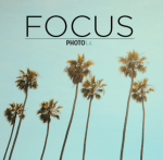 FOCUS photo l.a. Winter 2019 in Los Angeles!