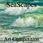 """9th Annual """"SeaScapes"""" Online Art Competition"""