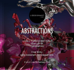 """ABSTRACTIONS"" Art Competition"