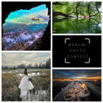 "MARUMI 7TH PHOTO CONTEST ""ANY PORTRAIT PHOTOGRAPHY WITH FILTERS"""
