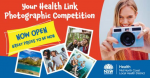 Your Health Link Photographic Competition