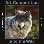 2nd Annual Into the Wild Art Competition