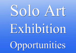 "Solo Art Series #14 – ""An Opportunity to Shine"""