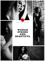 WOMAN – strong and beautiful