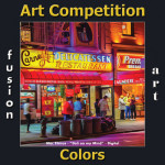 4th Annual Colors Art Competition