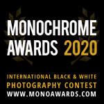 Monochrome Photography Awards 2020
