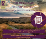 Outdoors Photo Contest 2020