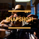 Get featured on SNAPSHOT!