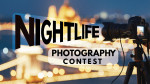 Nightlife Photography Contest