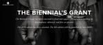 Biennials' Grant 2020