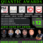 Quantic International Photo Awards