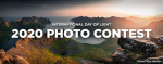 SPIE Day of Light Photo Contest 2020