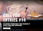 Call For Entries #14