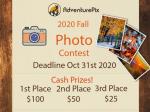 2020 AdventurePix Fall Photo Contest