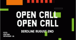 OPEN CALL — Fotofestival Schiedam