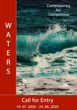 International Art Competition Waters