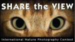 Share the View 10th International Nature Photo Contest