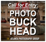 Call For Entry: PhotoBUCKHEAD