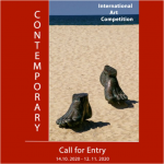 """""""Contemporary"""" Art Competition"""