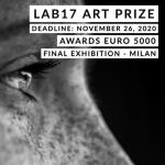 Malamegi LAB.17 Art Contest
