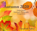 Autumn 2020 | Online Juried Photography Competition