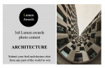 Lumen Awards Architecture Photography Contest