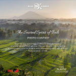 The Sacred Spirit of Bali
