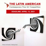 Latin American Contemporary Fine Art Competition