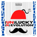 "Photometria Awards 2021 Theme: ""(Un)lucky (R)evolution"""
