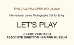 NYC4PA Call for Entry: Let's Play