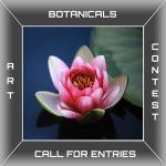 Botanicals Art Contest
