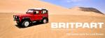 Britpart 2022 Calendar Competition
